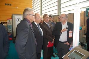 les élus et les décideurs de Loire Atlantique